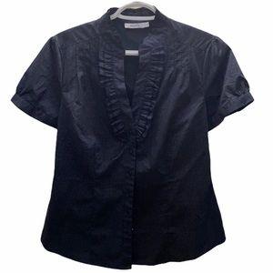 Ricki's Short Sleeve Blouse